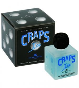 Craps Ice Arno Sorel für Männer
