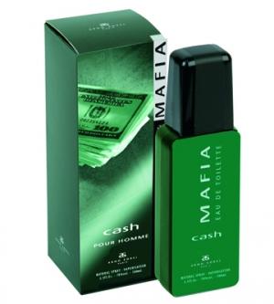 Mafia Cash Arno Sorel für Männer