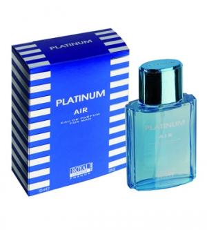 Парфюм Platinum Air Royal Cosmetic для мужчин