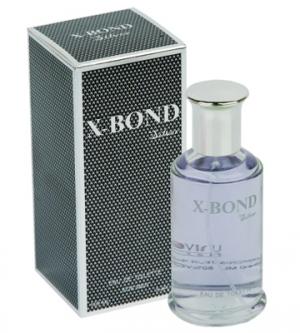 X-Bond Silver X-Bond dla mężczyzn