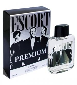 Escort Premium X-Bond de barbati