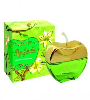 Mon Jardin Pomme L'emeraude Apple Parfums pour femme