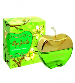 Mon Jardin Pomme L'emeraude Apple Parfums dla kobiet