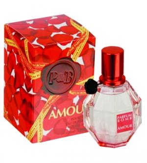 Parfum Bomb Amor X-Bond эмэгтэй