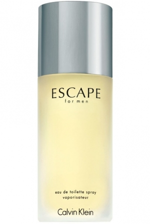 Escape Calvin Klein for men