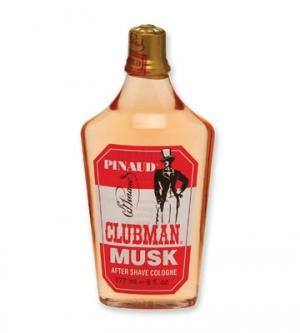 Clubman Musk Pinaud Clubman de barbati
