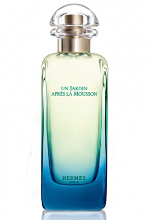 Un Jardin Apres la Mousson Hermes for women and men