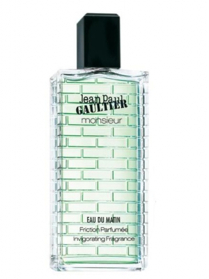Monsieur Eau du Matin Jean Paul Gaultier for men