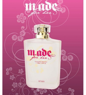 Made for Her Afnan Perfumes für Frauen