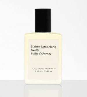 vallee de farney maison louis marie perfume a fragrance for women and men 2014. Black Bedroom Furniture Sets. Home Design Ideas