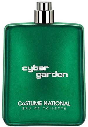 Cyber Garden CoSTUME NATIONAL Masculino