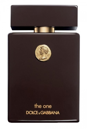 The One Collector For Men Dolce&Gabbana эрэгтэй