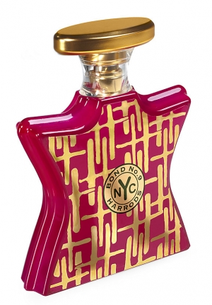 Harrods Royal Rose Bond No 9 für Frauen