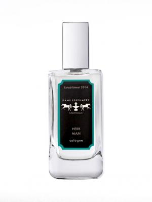 Herb Man Dame Perfumery Scottsdale für Männer