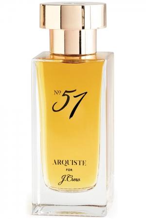 Brandon Flowers uses No. 57 (Perfume )