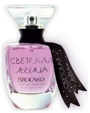Svetskaya Lvitsa Brocard dla kobiet