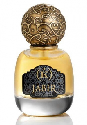 Jabir Kemi Blending Magic unisex