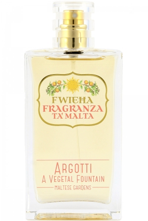 Argotti FWIEHA FRAGRANZA TA`MALTA для мужчин и женщин
