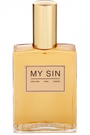 My Sin Long Lost Perfume для женщин