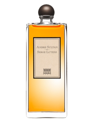 Ambre Sultan Serge Lutens for women and men