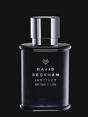 Instinct After Dark David & Victoria Beckham para Hombres