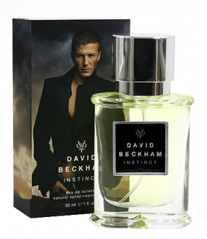 Instinct David & Victoria Beckham for men