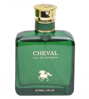 Cheval (Green) Estiara de barbati