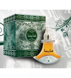 Maysaa Hamidi Oud & Perfumes de dama
