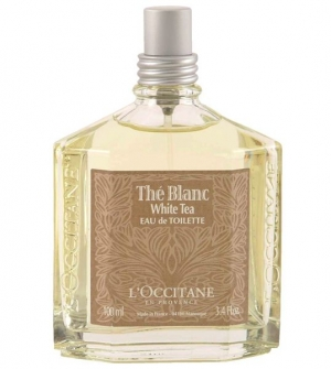 The Blanc (White Tea) L`Occitane en Provence de dama