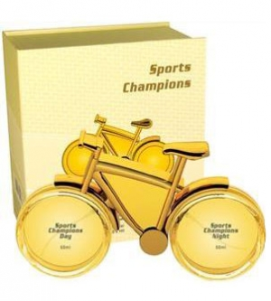 Sports Champions Gold Day Jean-Pierre Sand de dama