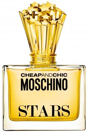 Парфюм Stars Moschino для женщин
