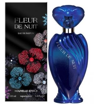 Fleur de Nuit Novaya Zarya dla kobiet
