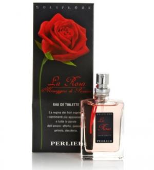 La Rosa Perlier для женщин