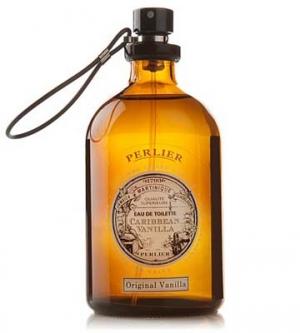 Caribbean Original Vanilla Perlier для мужчин и женщин