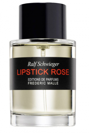 Lipstick Rose Frederic Malle for women