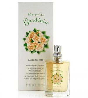 Bouquet de Gardenia Perlier для женщин