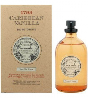 Caribbean Vanilla Lime Perlier für Frauen und Männer