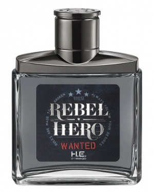 Rebel Hero Wanted Mango для мужчин