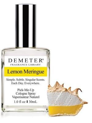 Lemon Meringue Demeter Fragrance für Frauen und Männer