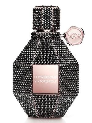 Flowerbomb Swarovski Deluxe Viktor Amp Rolf Perfume A