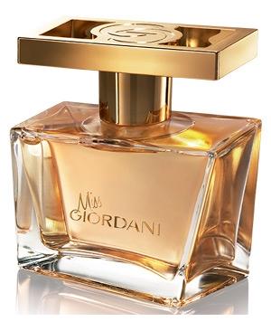 Miss Giordani Oriflame für Frauen