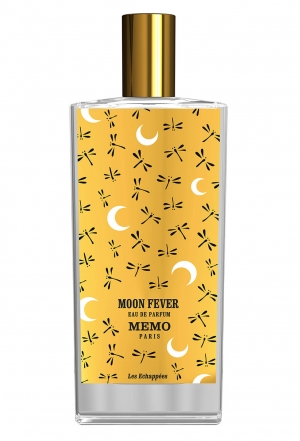 Moon Fever Memo for women and men