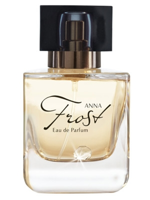 Anna Frost LR de dama