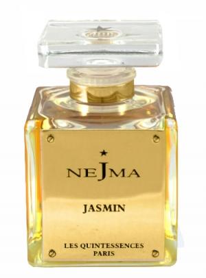 Jasmin Nejma para Mujeres