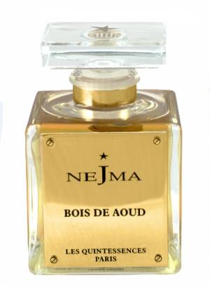 Bois de Aoud Nejma para Hombres y Mujeres