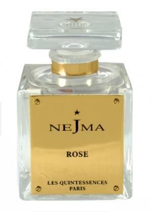 Rose Nejma de dama