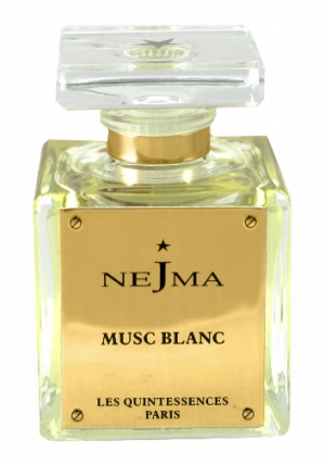 Musc Blanc Nejma for women and men