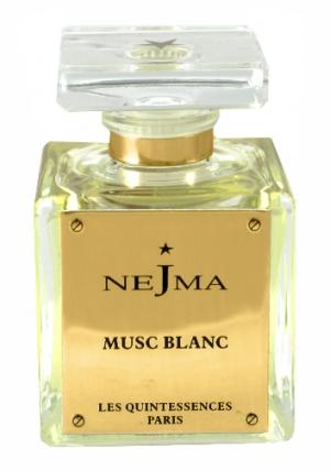 Musc Blanc Nejma für Frauen und Männer