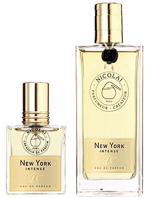 New York Intense Nicolai Parfumeur Createur for women and men
