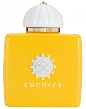 Sunshine Amouage для женщин